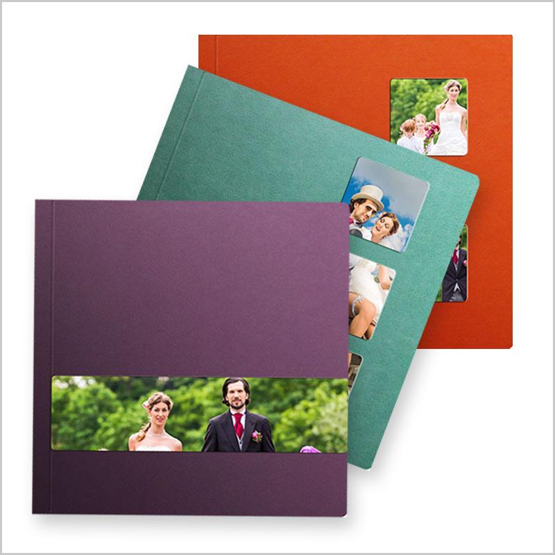 Okładki Fotoalbumów